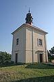 Kalvárie v Ostrém - pravá kaple.JPG