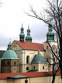 Kalwaria Zebrzydowska - klasztor.jpg
