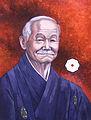 Kano Jigoro Shihan.jpg