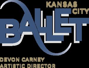 Kansas City Ballet - Image: Kansas City Ballet Logo