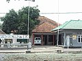 Kantor Desa Kutaraja, Maleber, Kuningan - panoramio.jpg
