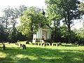 Kaplica na cmentarzu nr 192 w Lubince 2.jpg