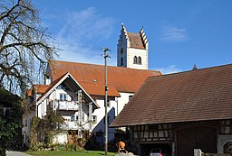 Kappel in Horgenzell