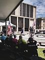 Kaptur at the Toledo Memorial Day observance ceremony 2017 (34791296112).jpg