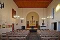 Kapuzinerkloster Rapperswil - Klosterkirche - Innenansicht 2012-11-14 16-19-01.JPG