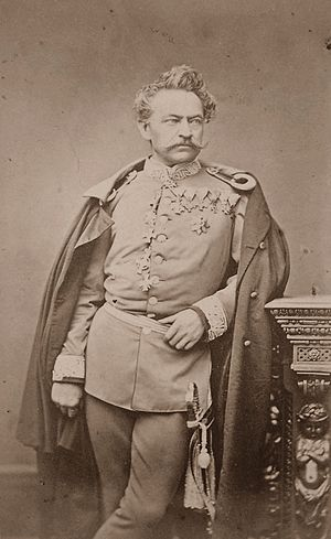 Prince Karl Theodor of Bavaria - Image: Karl Prinz von Bayern