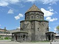 Kars, armenische Kathedrale, Heilige-Apostel-Kirche Սուրբ Առաքելոց Եկեղեցի (10. Jhdt.) (40336416612).jpg