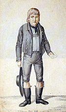 Kaspar Hauser -  Bild