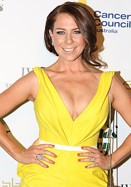 Kate Ritchie in November 2012