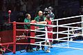 Katie Taylor 2012 Summer Olympics It's All Over.jpg