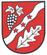 Coat of arms of Kaulsdorf