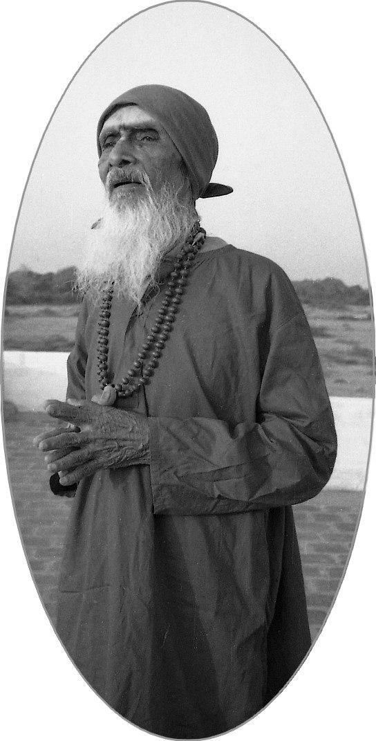 Kavi Yogi Maharishi Dr. Shuddhananda Bharati, 1984