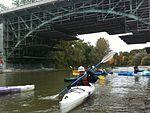 Kayaking along the humber river.jpg