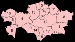 Kazakhstan provinces numbered english.png