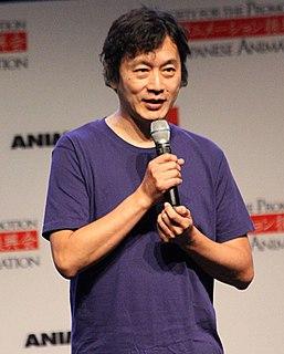 Kazuhiro Furuhashi Japanese anime director and supervisor (born 1960)