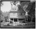 Keasbey and Mattison Company, Executive's House, Ambler, Montgomery County, PA HABS PA,46-AMB,10D-2.tif