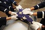 Keesler Honor Guard training (9303814470).jpg