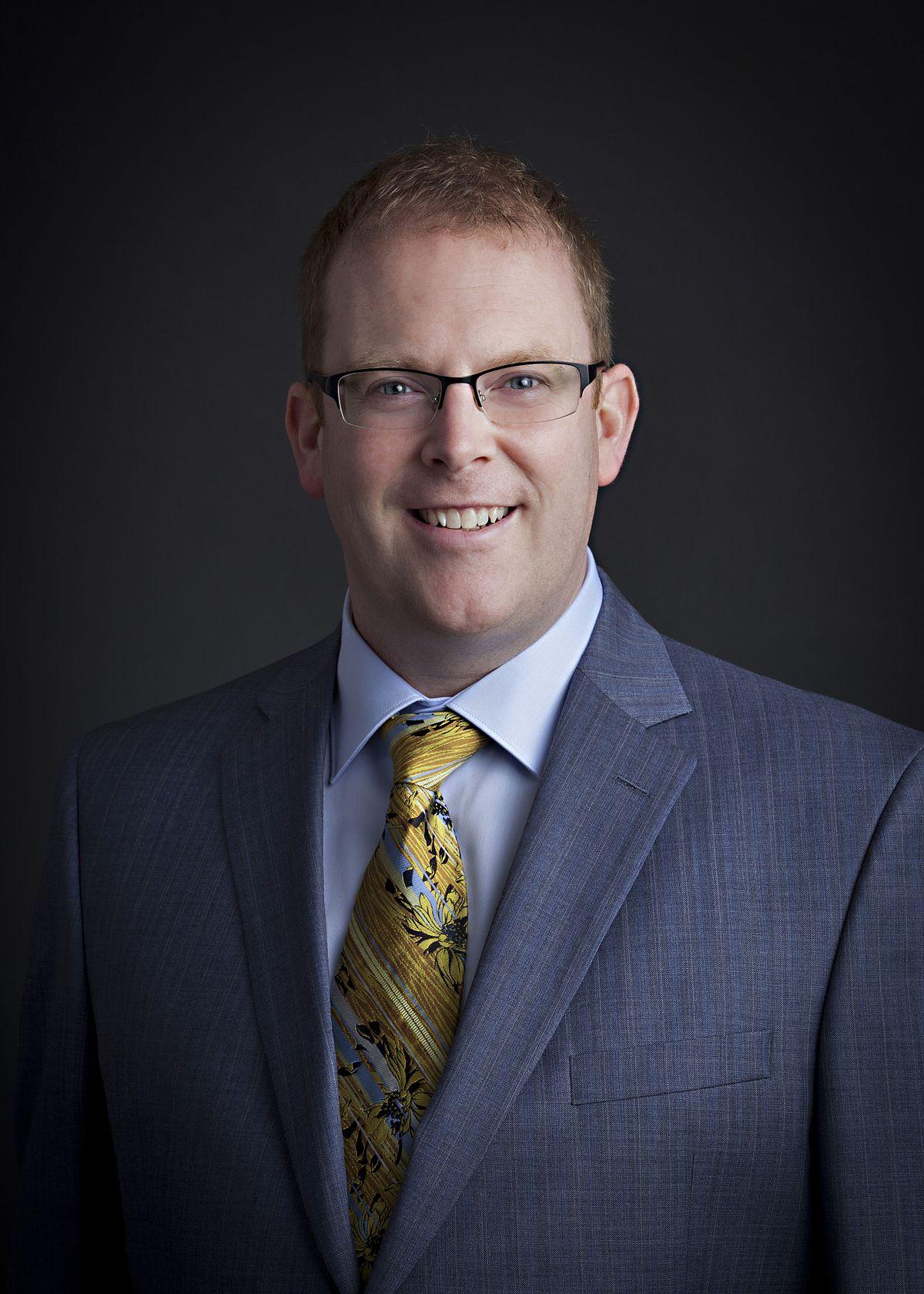 Steve Kent (politician) - Wikipedia