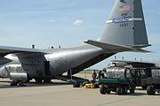 Kentucky Air Guard Troops Deploy to Coastal Texas (3220412673)