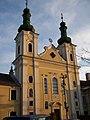 Keresztelő Szent János Plébánia (Marosvásárhely) - panoramio.jpg