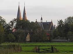 Church in Duivendrecht