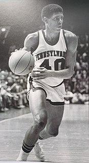 Keven McDonald American basketball player
