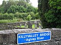 Killyvally Bridge, Garvagh - geograph.org.uk - 1455757.jpg