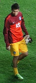 Kim Jin-hyeon South Korean footballer