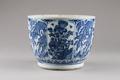 Kinesisk porslinsskål från 1662-1722 - Hallwylska museet - 95604.tif
