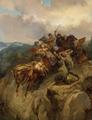 King Erik Väderhatt (Oskar Leonard Anderson) - Nationalmuseum - 18194.tif