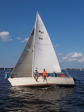 Mirage Yachts - Kirby 25