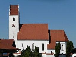 Kirche Nonnberg