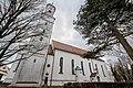 Kirche St. Georg und Michael, Augsburg. Nord-Ansicht.jpg