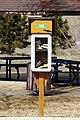 Kiwanis Little Free Library at Crestview Estates Park in Gillette, Wyoming.jpg
