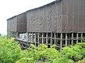 Kiyomizu Dera under renovation (June 2019).jpg