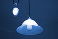 Klaus Götze Lampe blau.jpg