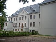 Klosterhauptmannhaus Kloster Dobbertin