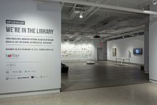 Koffler Gallery at Artscape Youngplace, 2013. 01.jpg