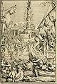 Komste van Zyne Majesteit Willem III. koning van Groot Britanje, enz. in Holland, of, Te omstandelyke beschryving van alles, - het welke op des zelfs komste en geduurende zyn verblyf, in's (14743522064).jpg