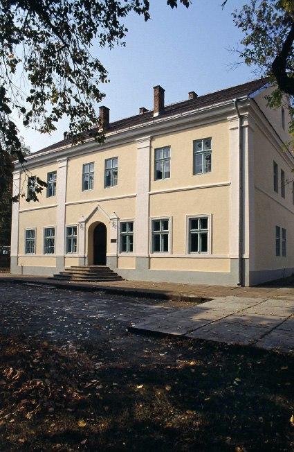 Konak-kneza-Mihaila