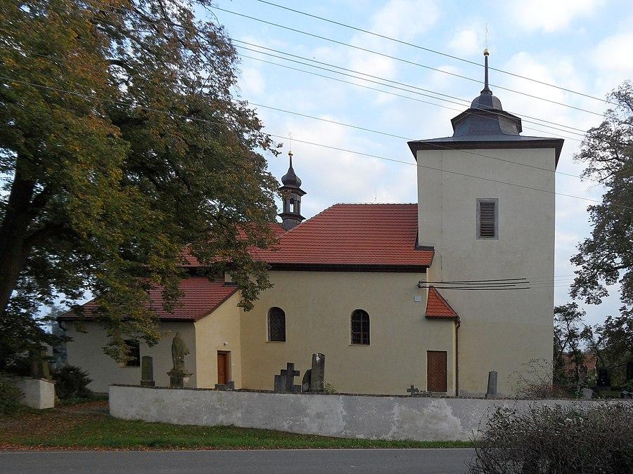 Košice (Kutná Hora District)