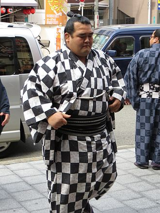 2014 in sumo - Kotoshōgiku was runner-up for the first time as an ōzeki in July.