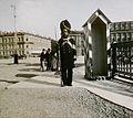 Krátký, F. - Petrohrad - St Isaac náměstí (1896).jpg