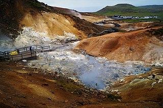 Krýsuvík (volcanic system)