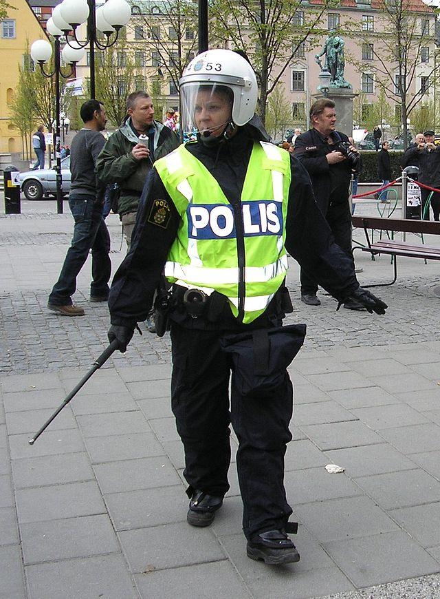 Baton Law Enforcement Wikiwand