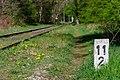 Krefeld, Bahnstrecke Moers–Hüls–Krefeld, 2020-04 CN-02.jpg