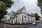 Krefeld, Husarenkaserne, 2018-07 CN-03.jpg