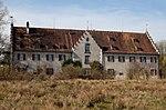Former Kornhaus and Trotte (Seeburgscheune)