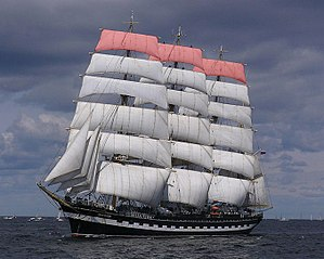 royal sail wikipedia