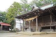 Kumano-jinja (Mifuku, Izunokuni) 2012-10-13 (1).jpg